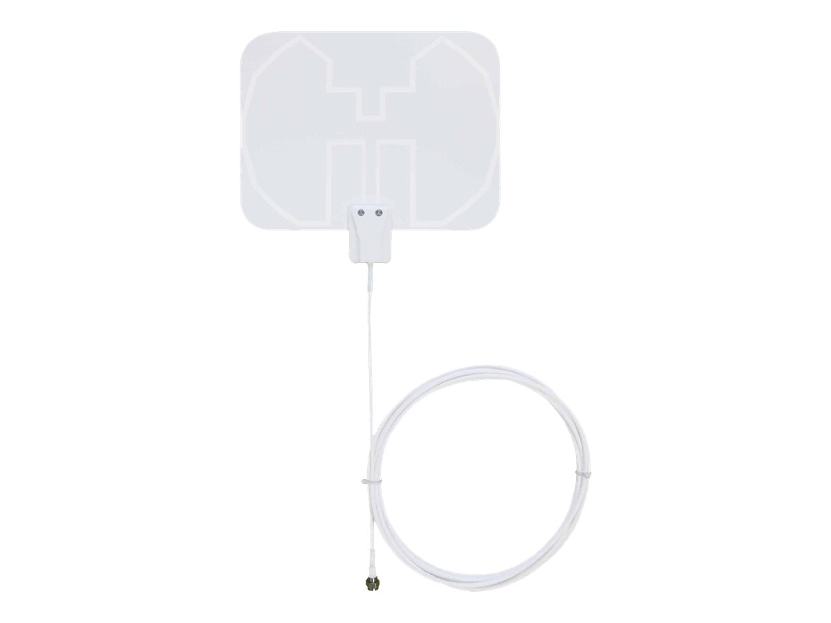 Alphaline™ Ultra-Compact Indoor HD Antenna SE-4000