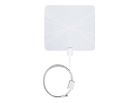 Alphaline™ Premier Amplified Indoor HD Antenna SE5500A