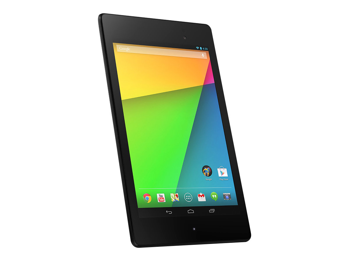 "Asus Nexus 7"" 32GB Tablet with Qualcomm Snapdragon S4 Pro 8064 Processor & Android 4.3 Jelly Bean"