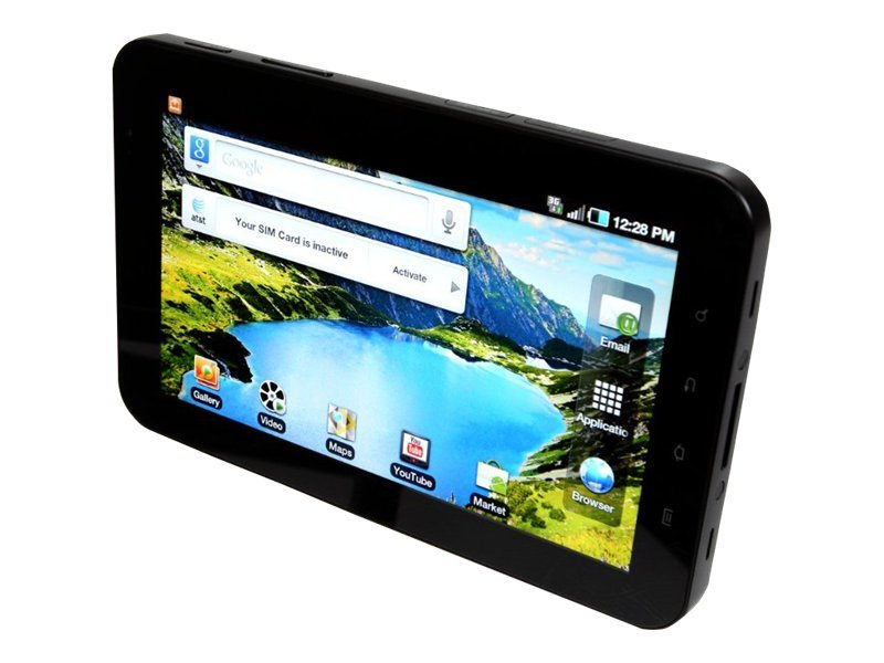 "Viewsonic 10"" Android WiFi gTablet"