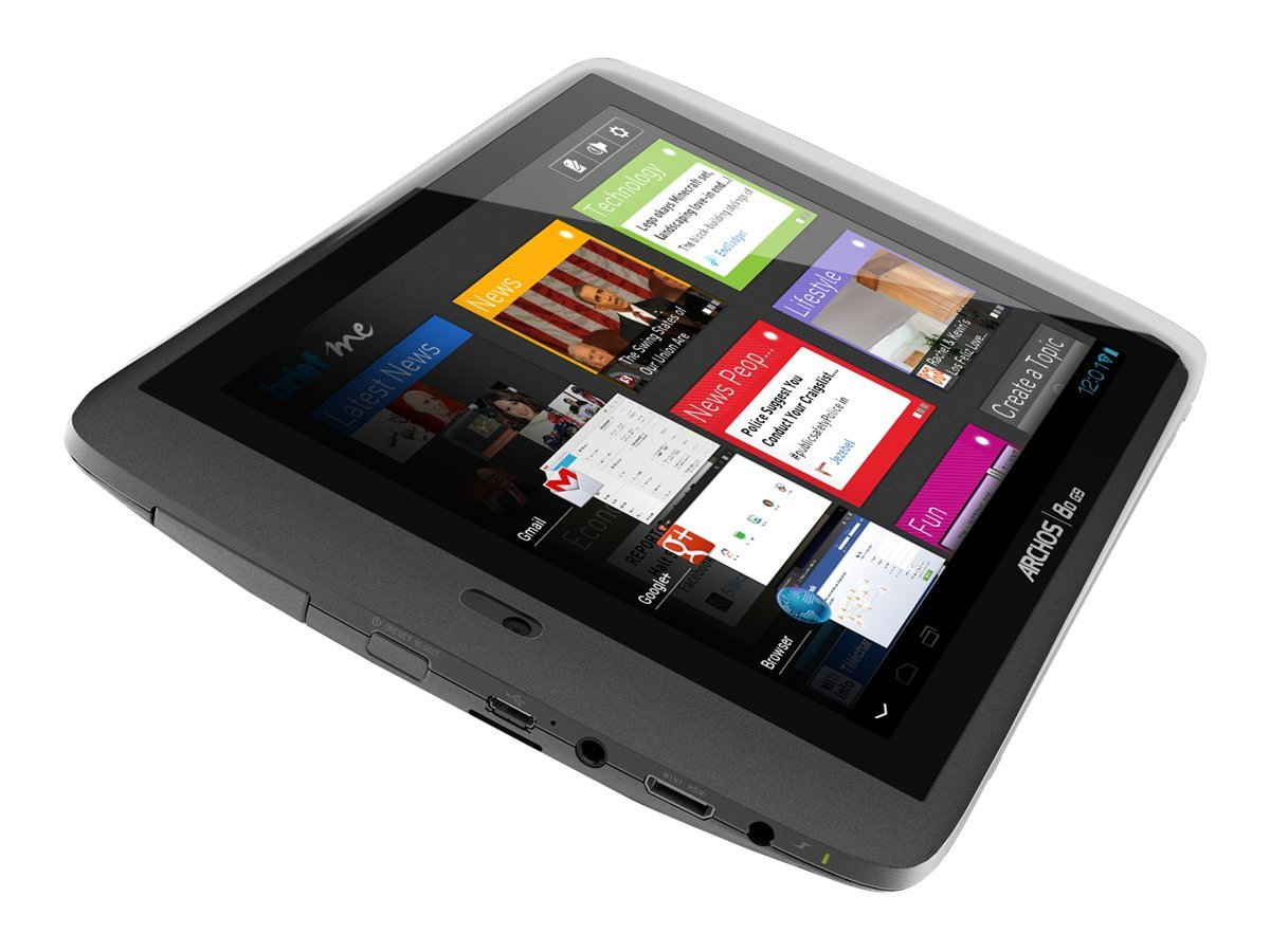 """Archos 80 G9 8"""" Tablet"""