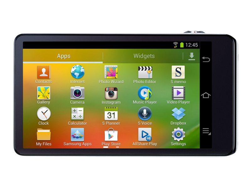 Samsung Galaxy Camera™ w/ Wi-Fi® EK-GC110WRABTU