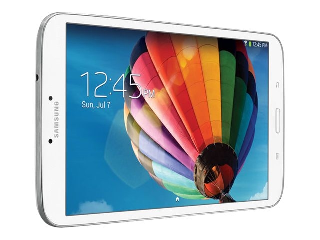 Samsung 8 in. Galaxy Tab 3, 16GB SM-T3100ZWYXAR