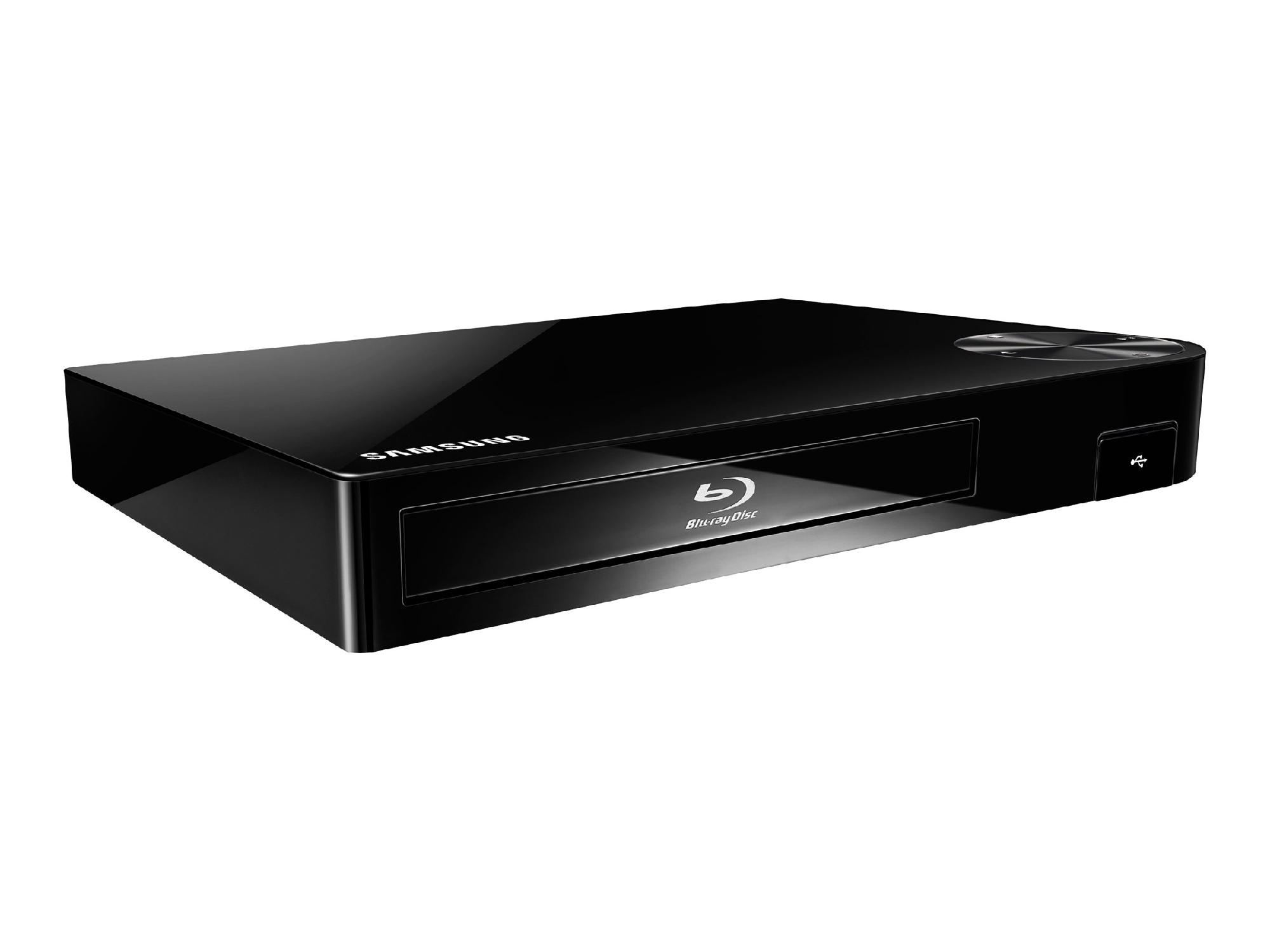 Samsung Blu-ray Disc® Player BD-F5100