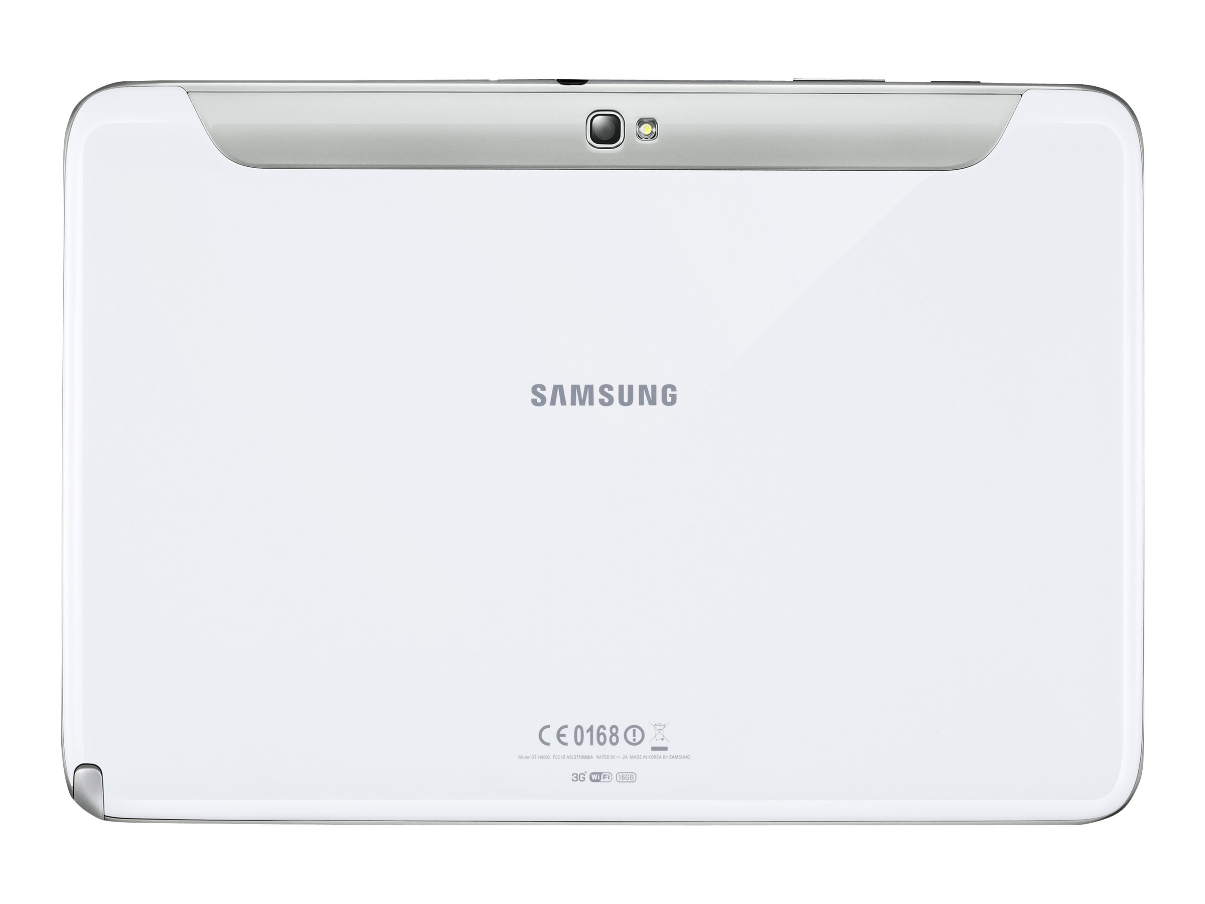 Samsung Galaxy Note 10.1 Tablet 2014 Edition SM-P6000ZWVXAR White 32GB