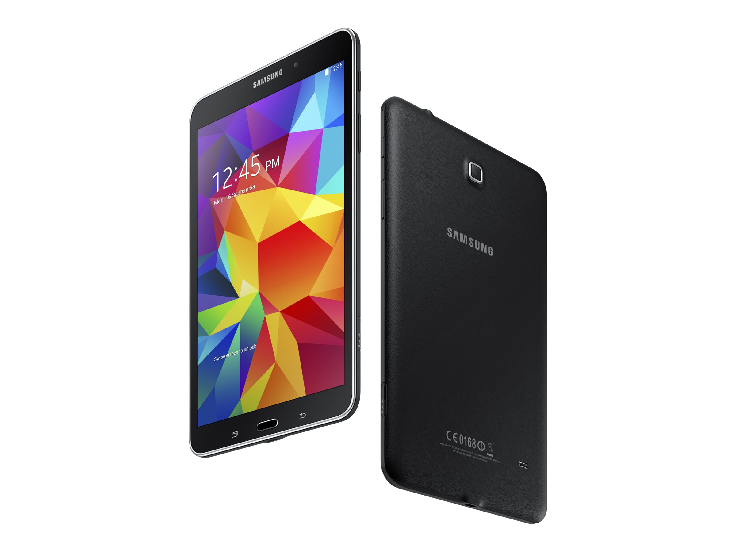 "Samsung 16GB 8"" Display Galaxy Tab 4 1.2GHz Quad Core Processor Tablet"