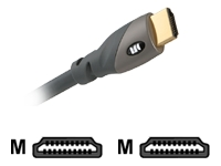Monster Cable Advanced High Speed HDMI Cable with Ethernet
