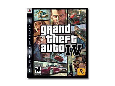 Take 2 Grand Theft Auto IV