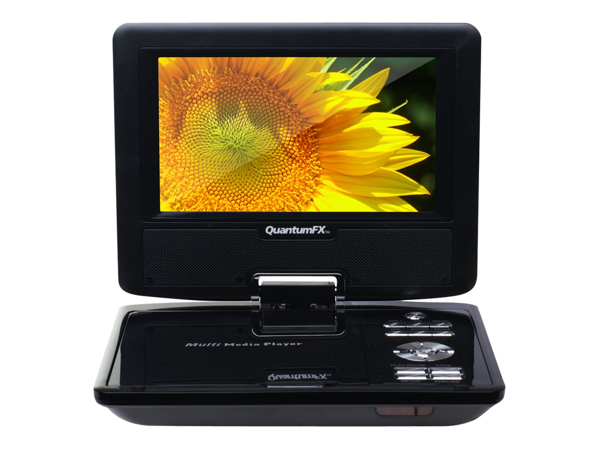 Quantum FX FX 7-inch Multimedia Player