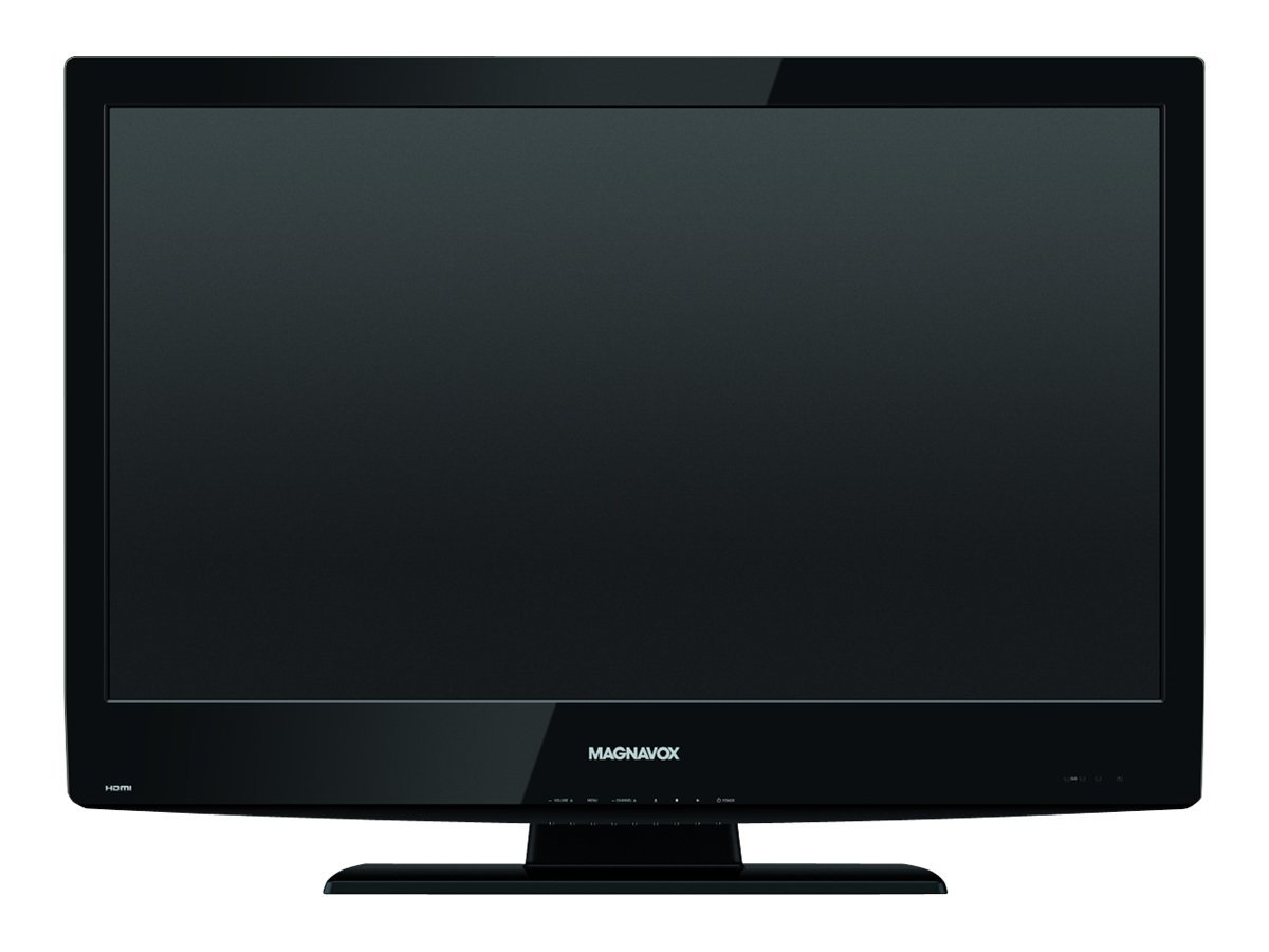 "Magnavox 32"" LCD TV w/ Built-In DVD Player - 32MD311B"