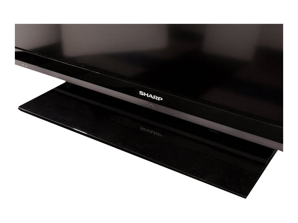 "Sharp 70"" Class Aquos 1080p 120HZ LED Smart HDTV- LC70LE640"