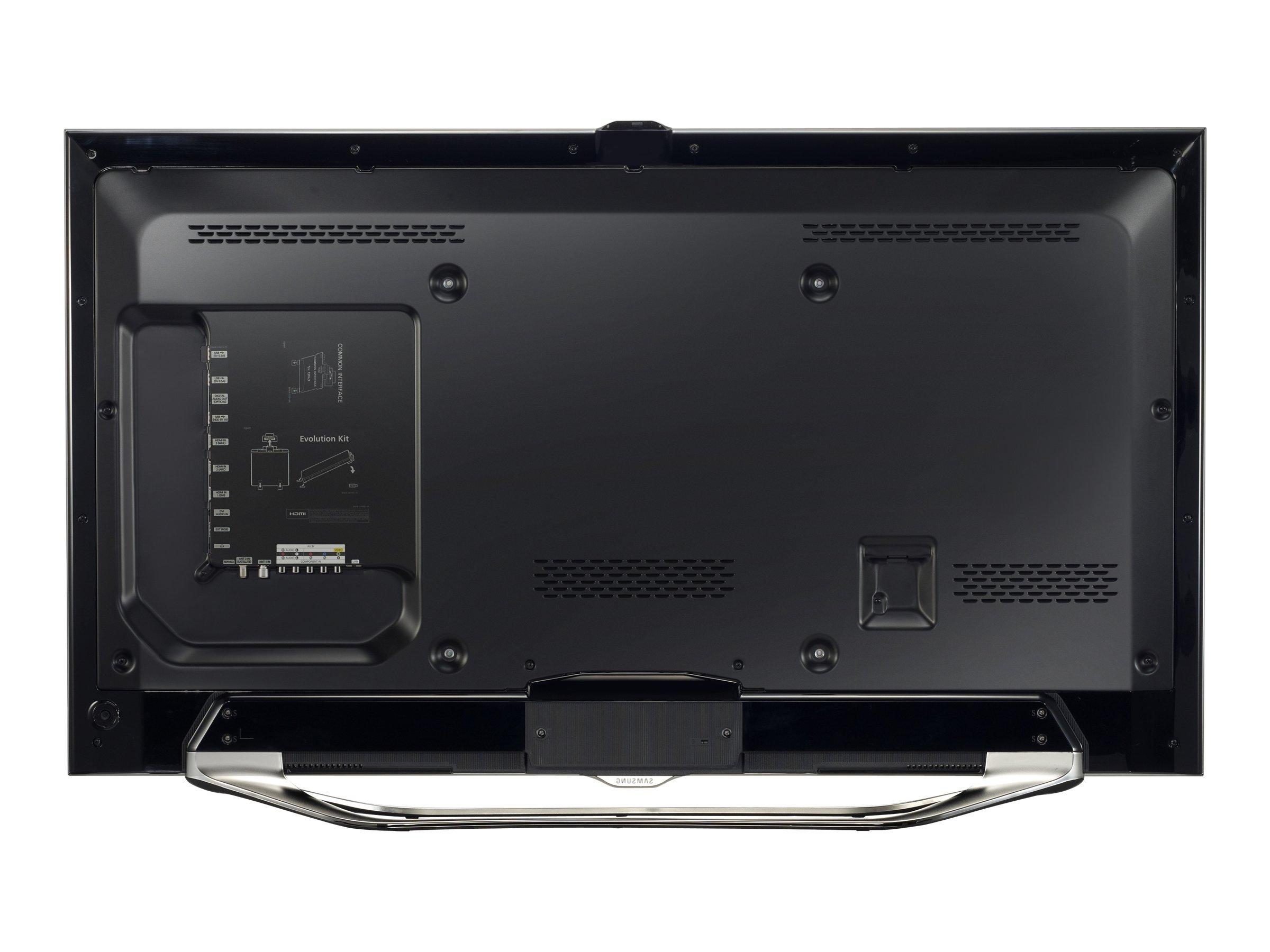 """Samsung 60"""" Class 1080p 240Hz 3D LED Slim Smart HDTV- UN60ES8000"""