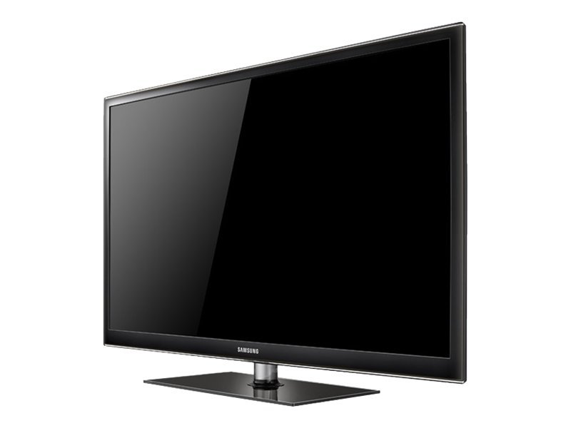 "Samsung 60"" Class  Vertical 1080p 600Hz  3D Slim Plasma HDTV PN60E550"