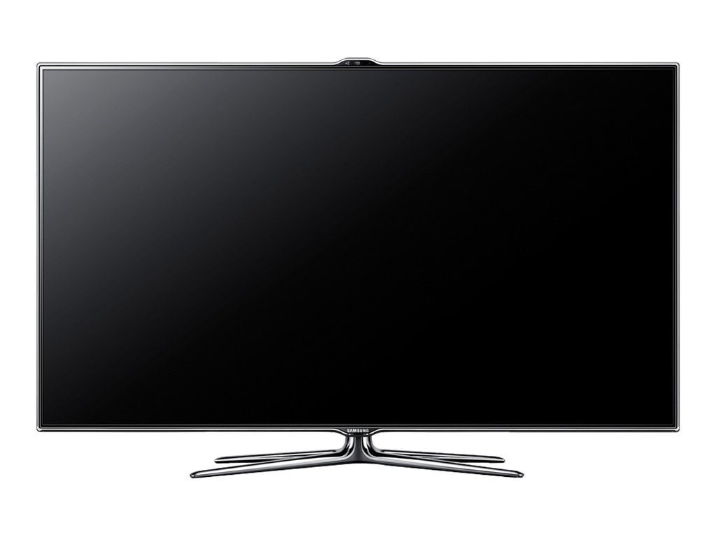 """Samsung 60"""" Class 1080p 240Hz 3D LED Slim Smart HDTV- UN60ES7500"""