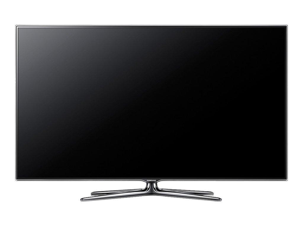 "Samsung 55"" Class 1080p 240Hz 3D LED Ultra-Slim Smart HDTV-UN55ES7100 with 4 Pairs of 3D Active Glasses"