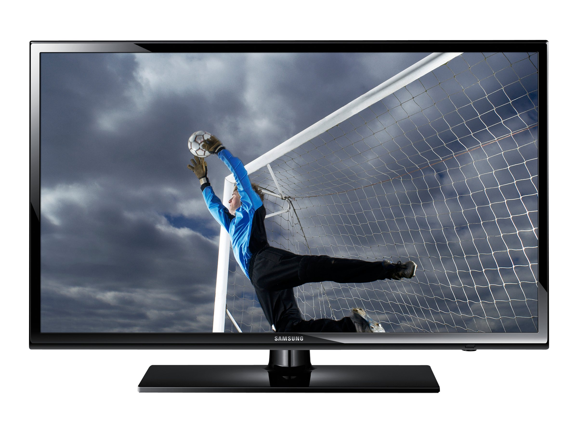 "Samsung 32"" 720p 60 Hz LED HDTV with Dolby Sound - UN32EH4003FXZA/UN32EH4003VXZA"