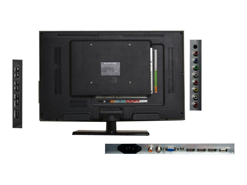 """Sceptre 32"""" Class 1080p 60Hz LCD HDTV - X328BV-FHD"""