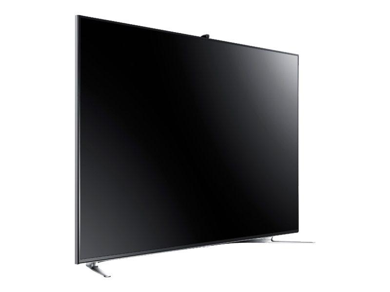 """Samsung 75"""" Class 1080p 240Hz 3D LED HDTV - UN75F8000AFXZA"""