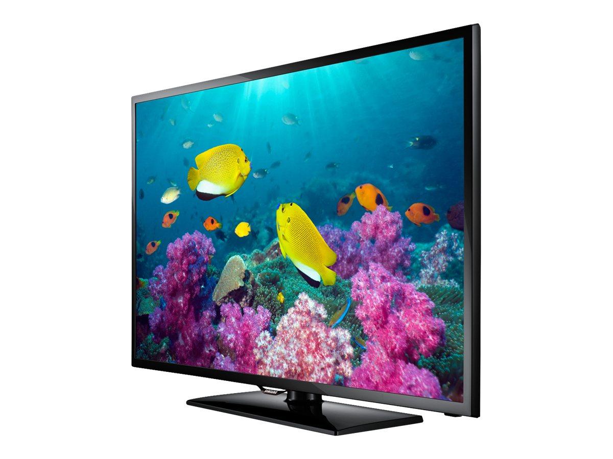 "Samsung 22"" Class 1080p Slim LED HDTV - UN22F5000"