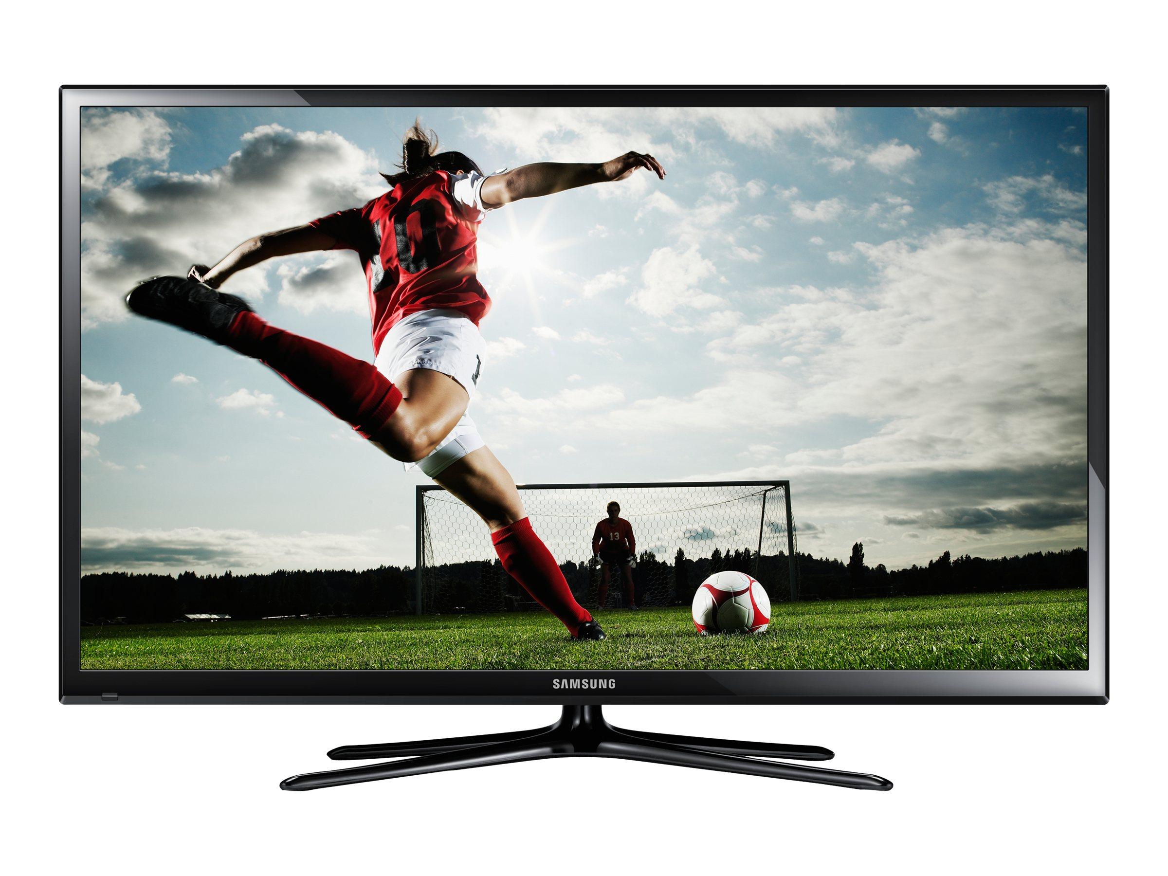 "Samsung 64"" Class 1080p 600Hz Plasma HDTV - PN64F5300AFXZA"