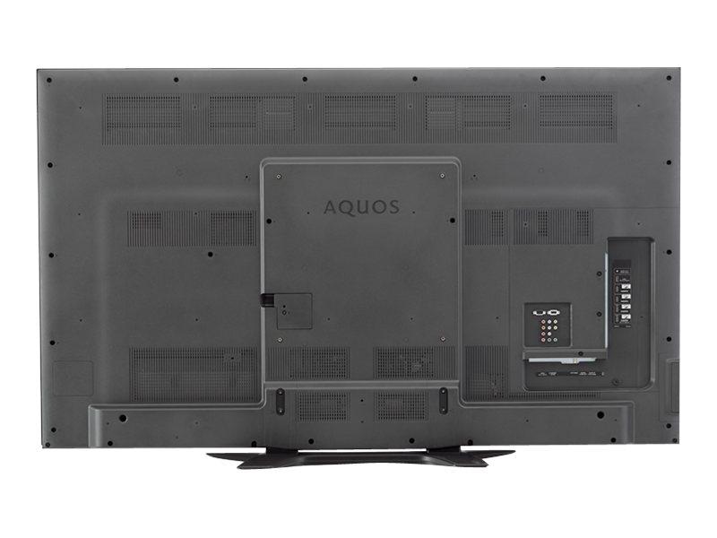 "Sharp 60"" AQUOS Q+ Series 1080p 240Hz LED Smart TV LC60SQ15U"