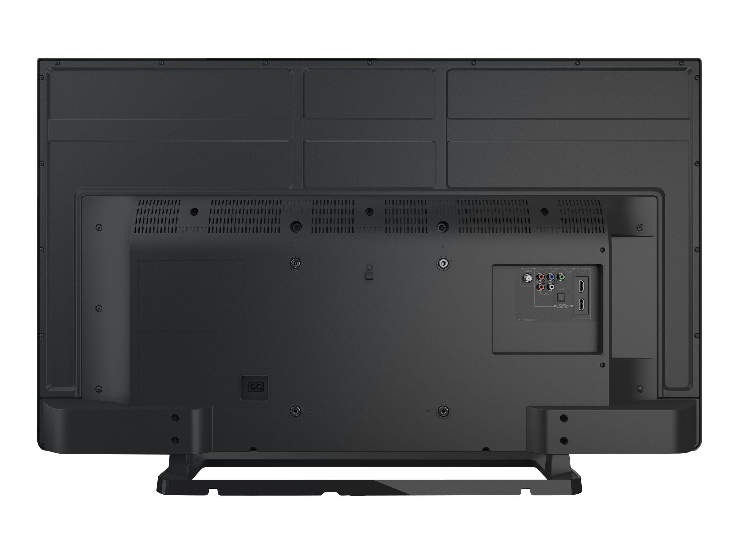 "Toshiba 40"" 1080p LED HD TV - 40L1400U"