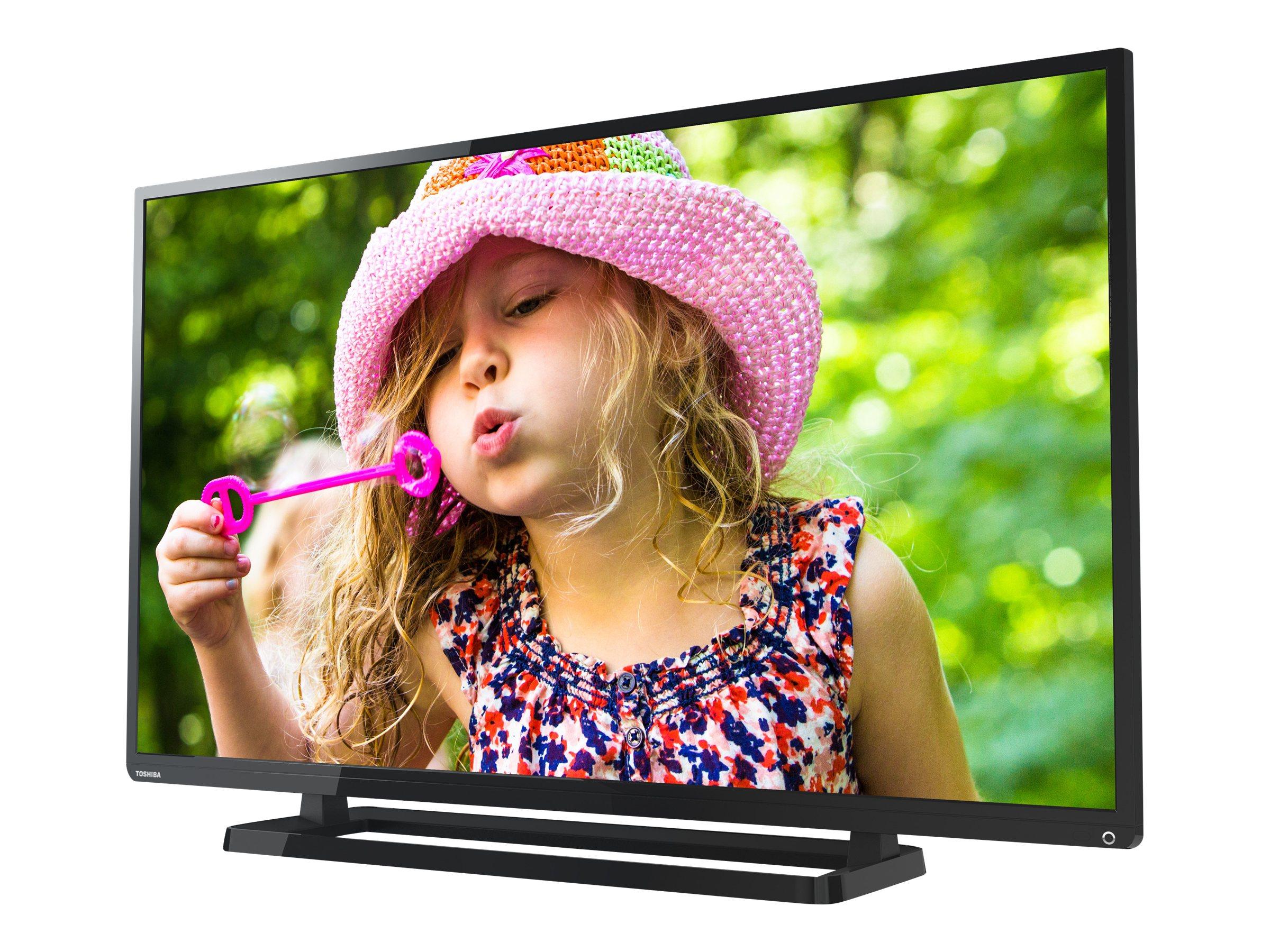"Toshiba 40"" 1080p LED HD TV"