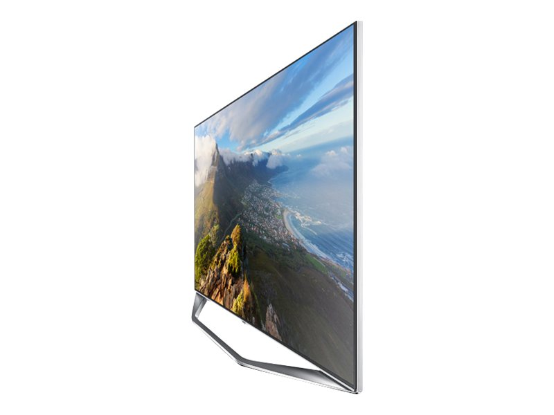 "Samsung 55"" 1080p 240Hz Ultra Slim 3D LED Smart HDTV - UN55H7150"