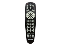 Philips 3-Device Universal Remote Control