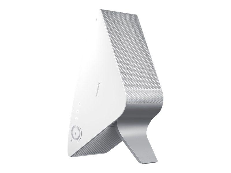 Samsung Shape WAM-751 Wireless Audio Speakers White