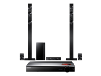 Samsung Smart Home Theater System HT-F9730W with Built-in Wi-Fi