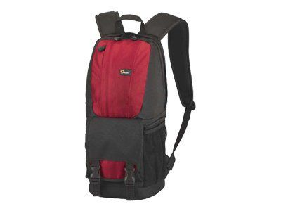 Lowepro Fastpack 100 Backpack Camera Case - Red