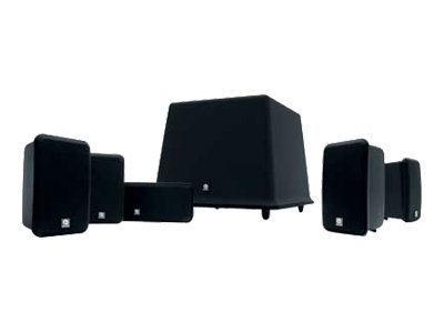 Boston Acoustics 6-Speaker Home Audio System
