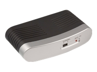 Philips RF Modulator Video Converter