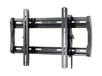 "Sanus Super Slim Tilting Wall Mount For 37""-65"" flat-panel TVs"