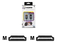 Monster Cable 6 Ft. Just Hook It Up® HDMI Cable