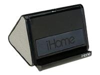 iHOME Portable iPod®/MP3 Speaker System - Black