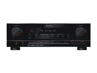 Sherwood 5.1 Channel Surround Sound Receiver