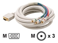 12foot VGA To RGB Video Cable