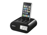 Sony Clock Radio for iPod