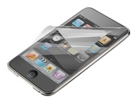 Philips iPod Touch Surface Shield - 3 pack
