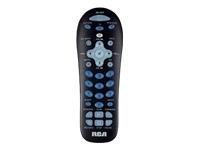 RCA 3-Device Universal Remote Control RCR311BR
