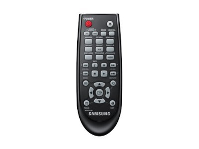Samsung Progressive Scan DVD Player with 1080p Up-Conversion