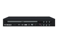 Curtis Compact DVD Player- DVD1041