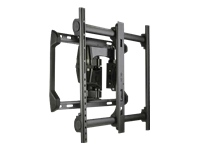 "Sanus Full-Motion Wall Mount For 37""-56"" flat-panel TVs- Extends 20"""