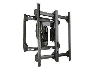 """Sanus Full-Motion Wall Mount For 37""""-56"""" flat-panel TVs- Extends 20"""""""