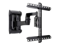 "Sanus Full-Motion Wall Mount For 26""-46"" flat-panel TVs- Extends 20"""