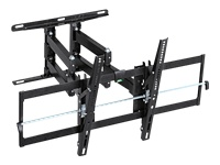 Ready, Set, Mount! TV Wall Mount 37 to 65
