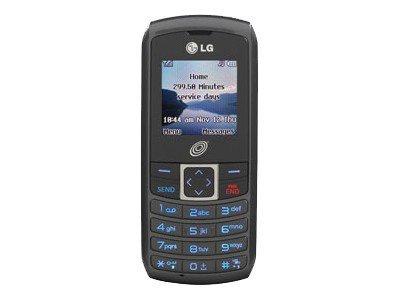 NET10 Net 10 Prepaid Cell Phone, LG320G, 1 phone