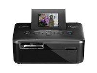 Canon SELPHY CP800 Compact Photo Printer